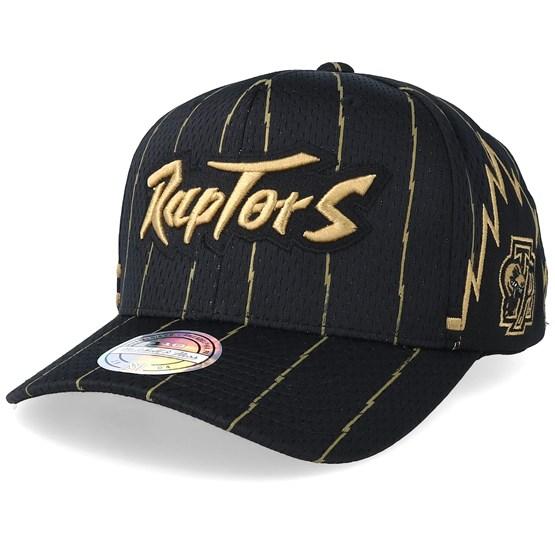 e9ce4434c99991 Toronto Raptors Jersey Mesh Black 110 Adjustable - Mitchell & Ness caps -  Hatstorecanada.com