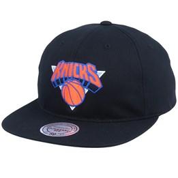 Chicago Bears Mitchell /& Ness NFL 110 Throwback Logo Snapback Hat Black
