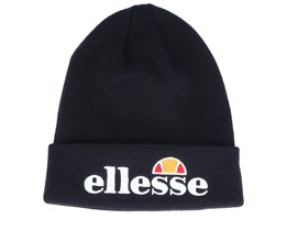 Velly Black/White Cuff - Ellesse