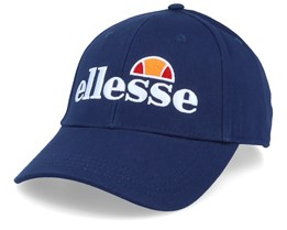 Ragusa Navy/White Adjustable - Ellesse