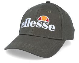 Ragusa Olive/White Adjustable - Ellesse