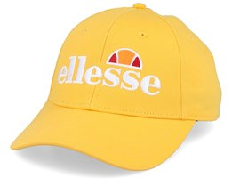 Ragusa Yellow/White Adjustable - Ellesse
