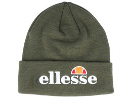 Velly Olive/White Cuff - Ellesse