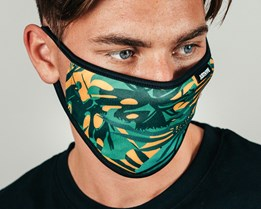 Jungle Vibe Set Multi Face Mask - Hype