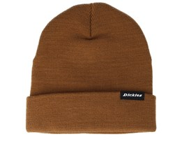 Alaska Brown Duck Beanie - Dickies