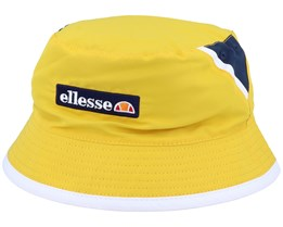 Nandal Yellow/Steel Blue Reversible Bucket - Ellesse