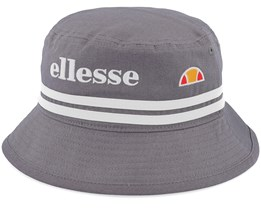 Lorenzo Grey/White Bucket - Ellesse