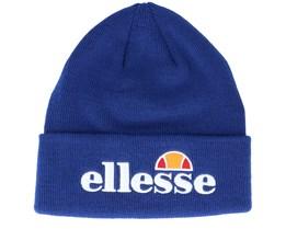 Velly Beanie Blue Cuff - Ellesse