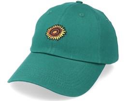 Sunflower Cap Evergreen Dad Cap - Santa Cruz