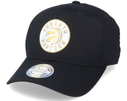 Metallic Weald Black Adjustable - Mitchell & Ness