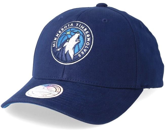 new style 7cee8 7dc6a Minnesota Timberwolves Team Arch Low Pro Burgundy 110 Adjustable - Mitchell    Ness caps - Hatstorecanada.com