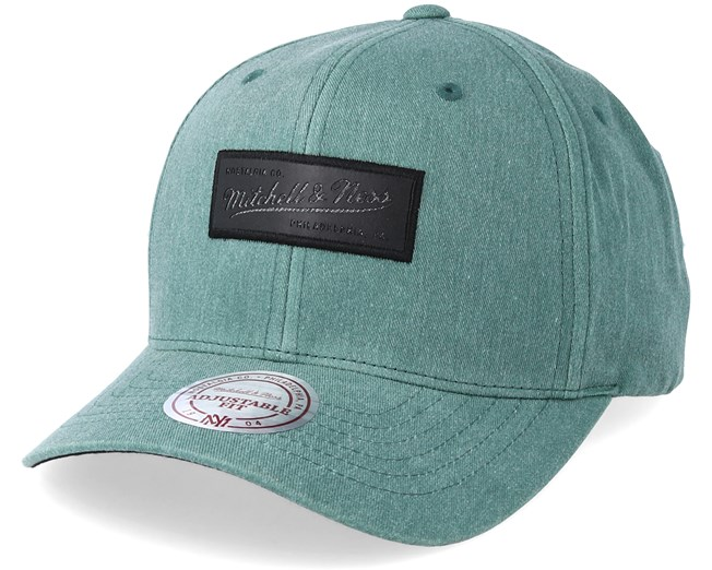 new styles 0af75 eb0ee Own Brand Washed Heather Green Adjustable - Mitchell   Ness caps -  Hatstorecanada.com