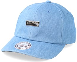 Own Brand Pin Denim Adjustable - Mitchell & Ness