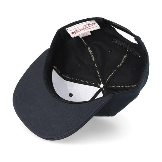 74fd51e1 Own Brand Cork Black Snapback - Mitchell & Ness caps | Hatstore.co.uk