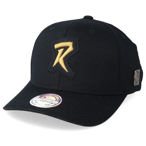 5c5a0c1a Toronto Raptors Freshman Black 110 Adjustable - Mitchell & Ness caps -  Hatstoreworld.com