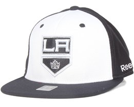 3bb77738 LA Kings Basic League Fitted - Reebok