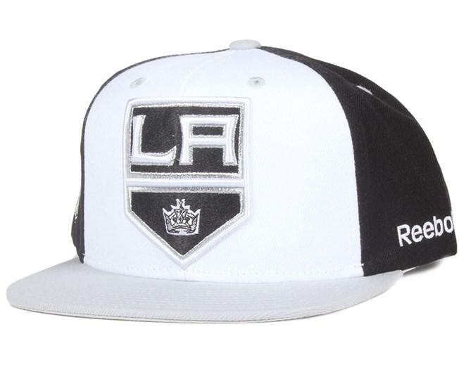 2199363a8ef LA Kings Basic League Snapback - Reebok caps