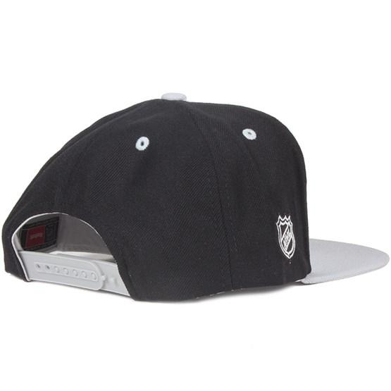 e78d5e8ff61 LA Kings Basic League Snapback - Reebok caps - Hatstoreworld.com
