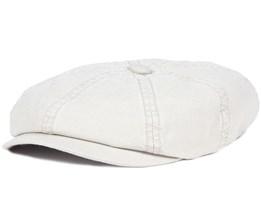 Hatteras Delave Organic Cotton Beige - Stetson