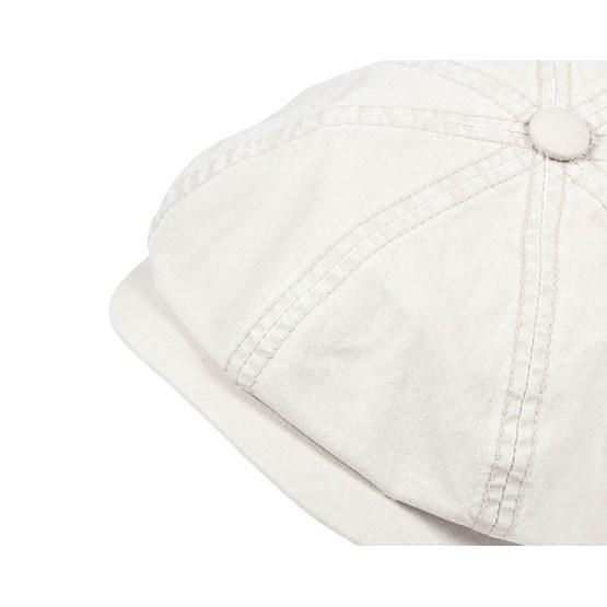 f84e995c Hatteras Delave Organic Cotton Beige - Stetson caps - Hatstoreaustralia.com