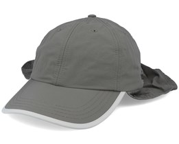 Cool Taslan Olive Ear Flap - MJM Hats