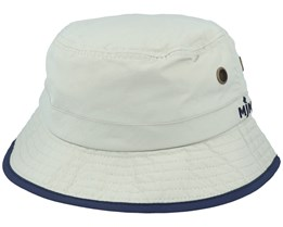 Mjm Charlie 29461 Taslan Beige Bucket - MJM Hats