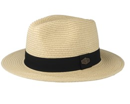 Felix 55044 Toyo 71 Natural Straw Hat - MJM Hats