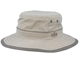 Comfort Cotton Mix Khaki Bucket - MJM Hats