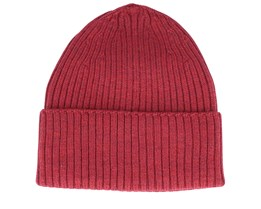 Merino Wool Bordeaux Cuff - MJM Hats