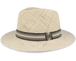 Milas Natural Straw Hat - MJM Hats