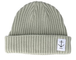 Smula Light Green Shortbeanie - Resteröds