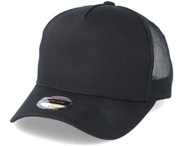 Reed Baseball Black/Black Trucker - State Of Wow