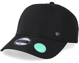 Fair Baseball Cap Black Adjustable - State Of Wow