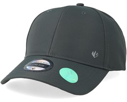 Fair Baseball Cap Dark Grey Adjustable - State Of Wow