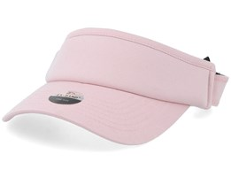 Sunvisor Light Pink Visor - State of Wow