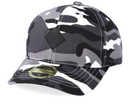 Kids West 2 Artic Camo Adjustable - State Of Wow