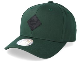 Baltimore Dark Green Adjustable - Upfront