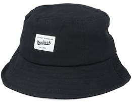 Kids Gaston Youth Hat Black Bucket - Upfront