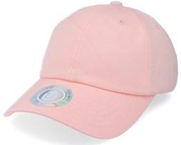 Vincent 2 Soft Baseball Light Pink Dad Cap - Upfront