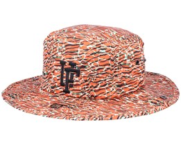 Picton Jungle Orange/Black Bucket - Upfront