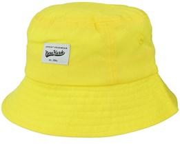 Kids Gaston Youth Hat Yellow Bucket - Upfront
