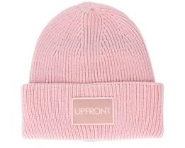 Faint Light Pink Cuff - Upfront