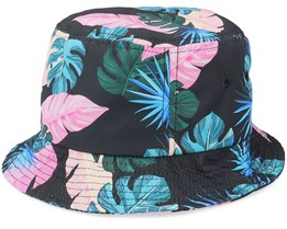 Ventura Hat Black Bucket - Upfront