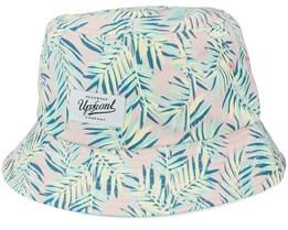 Cruz Hat Reversable Pattern Bucket - Upfront