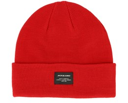 Jacdna Noos Red Beanie - Jack & Jones