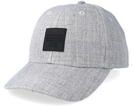 Jacrom Heather Grey Adjustable - Jack & Jones