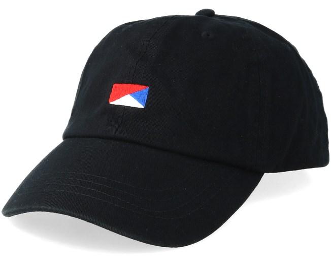 48cd78e55316b Halle Baseball Cap Black Adjustable - Jack & Jones caps   Hatstore.co.uk