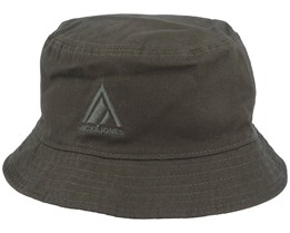 Tristan Forest Night Reversible Bucket - Jack & Jones
