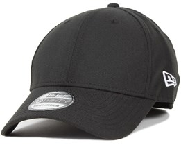 Basic Black 39Thirty Flexfit - New Era
