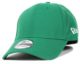 Basic Kelly Green 39Thirty Flexfit - New Era